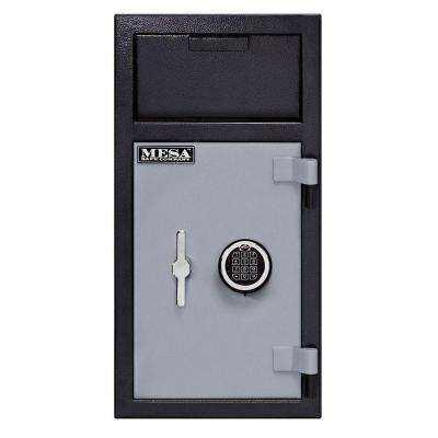 1.4 cu. ft. Electronic Lock Depository Safe