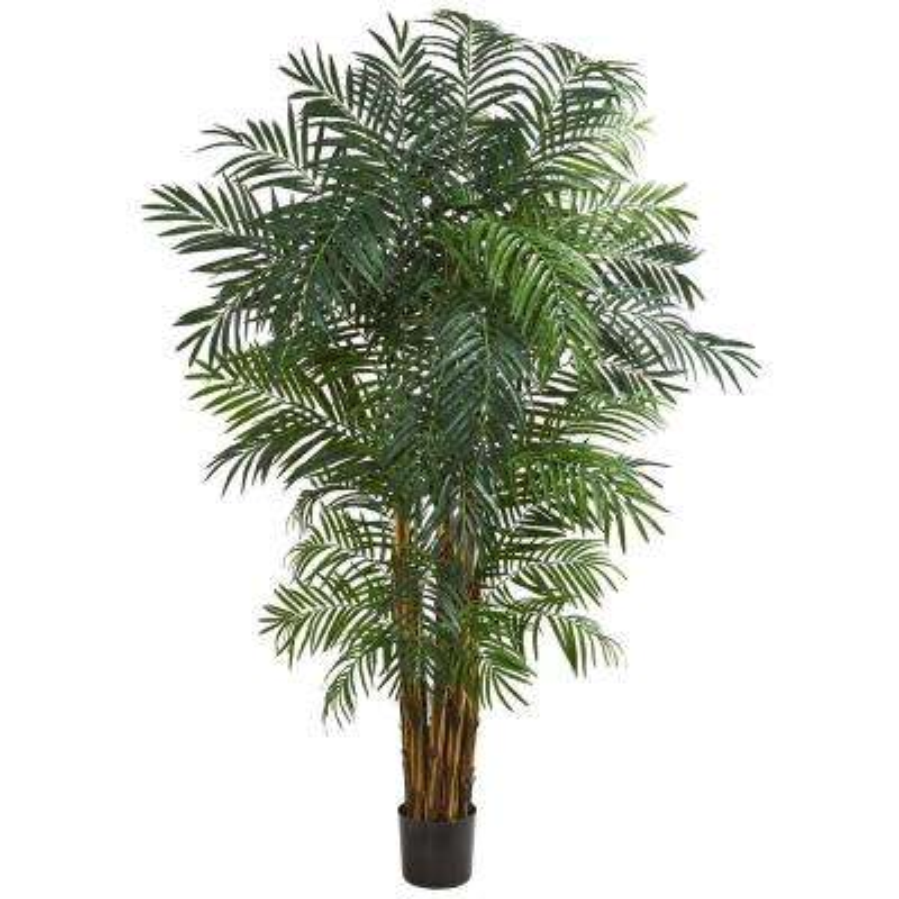 7 ft. Areca Palm Artificial Tree