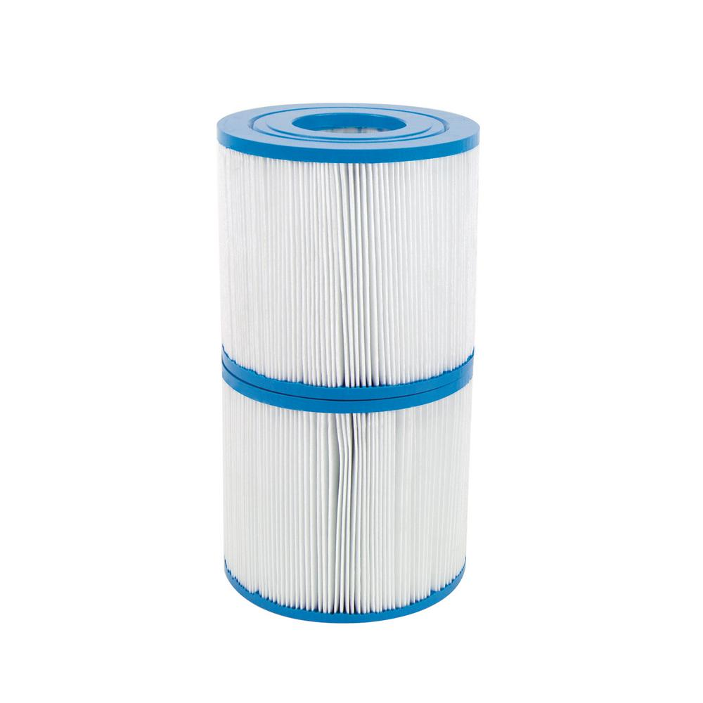 Pool Filter Cartridge for Rainbow DSF 35, 17-2606 Pool Filter