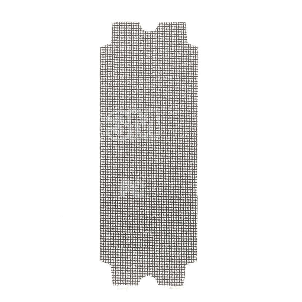 3M Pro-Pak 4-3/16 in. x 11-1/4 in. 220 Grit Sanding Screens (10-Pack)