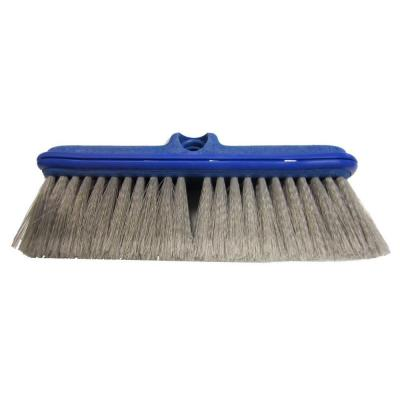 Water Flow Thru Flo-Brush for Extend-A-Flo Wash Brush Handle
