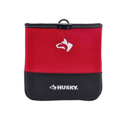 7 in. Rugged Storage Bag Pouch