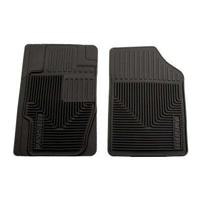 Husky Liners for 98-03 Dodge Durango//01-04 for Chevy S-10 Pickup Heavy Duty Gray