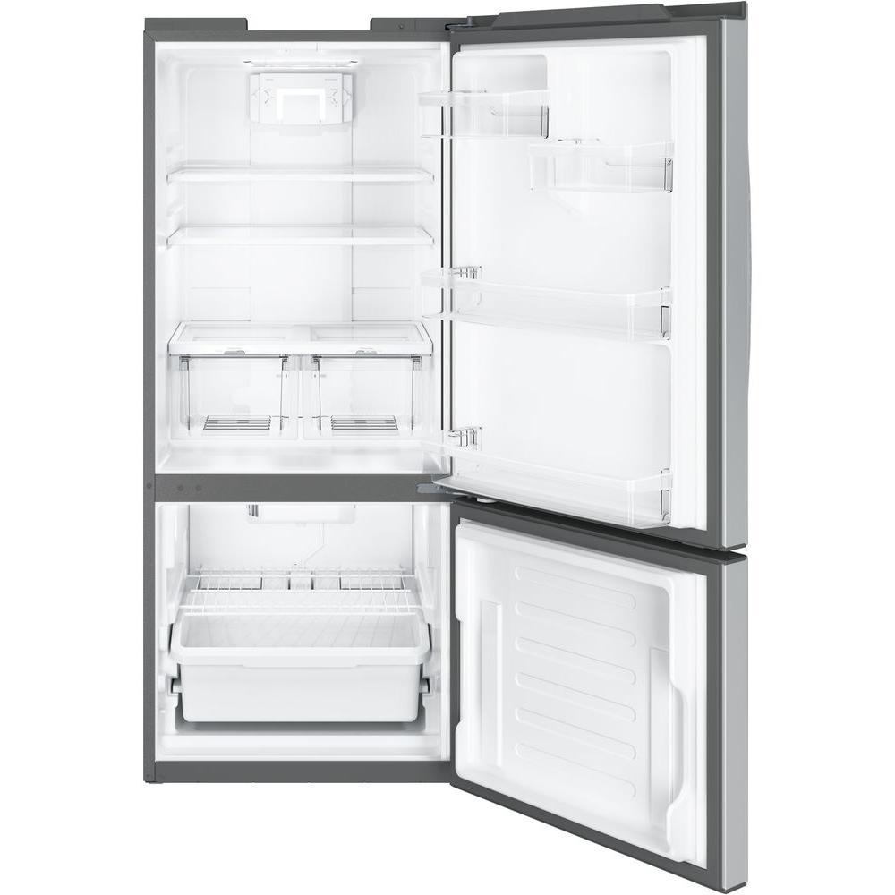 refrigerator and freezer. store so sku #1001746910 refrigerator and freezer