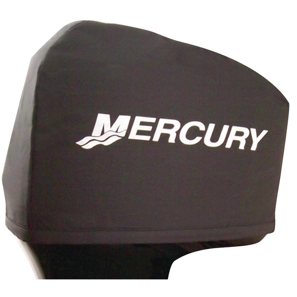 Mercury 115 Optimax Performance Upgrades