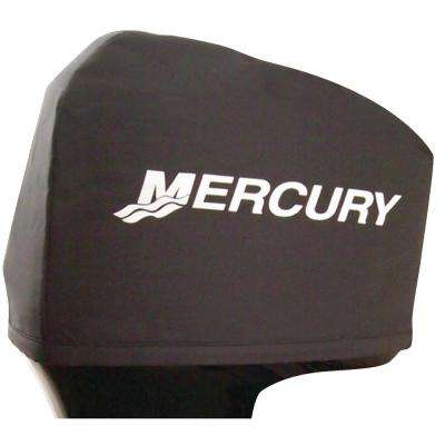 Mercury Engine Cover Fits Mercury 75, 90 2-Stroke 75, 90, 115 4-Stroke 150, 200 2-Stroke 2.5L V-6 EFI and 2.5L V-6 Carb