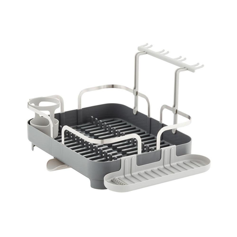 Holster Charcoal Dish Rack