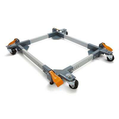 Heavy-Duty All Swivel Mobile Base