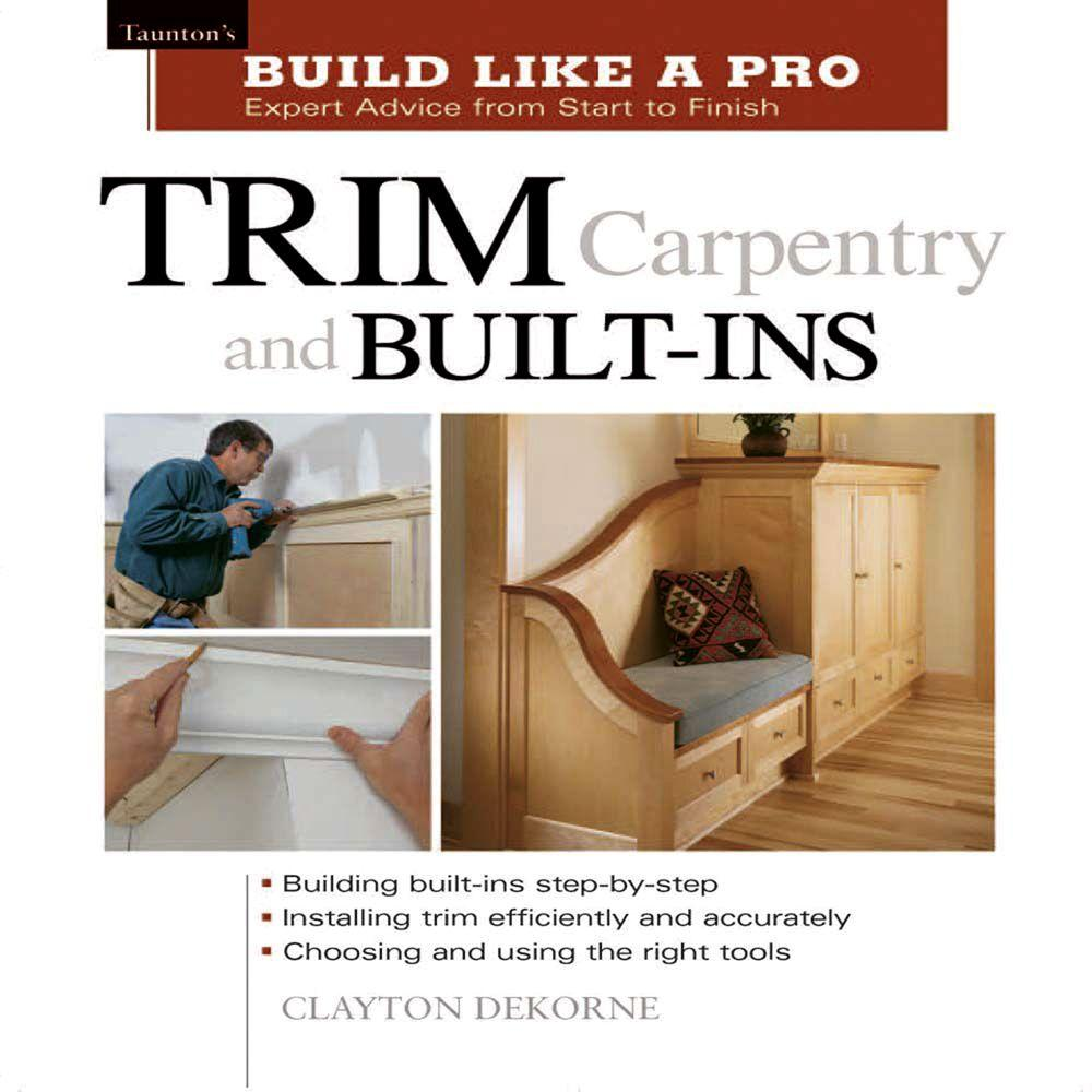 null Trim Carpentry and Built-Ins