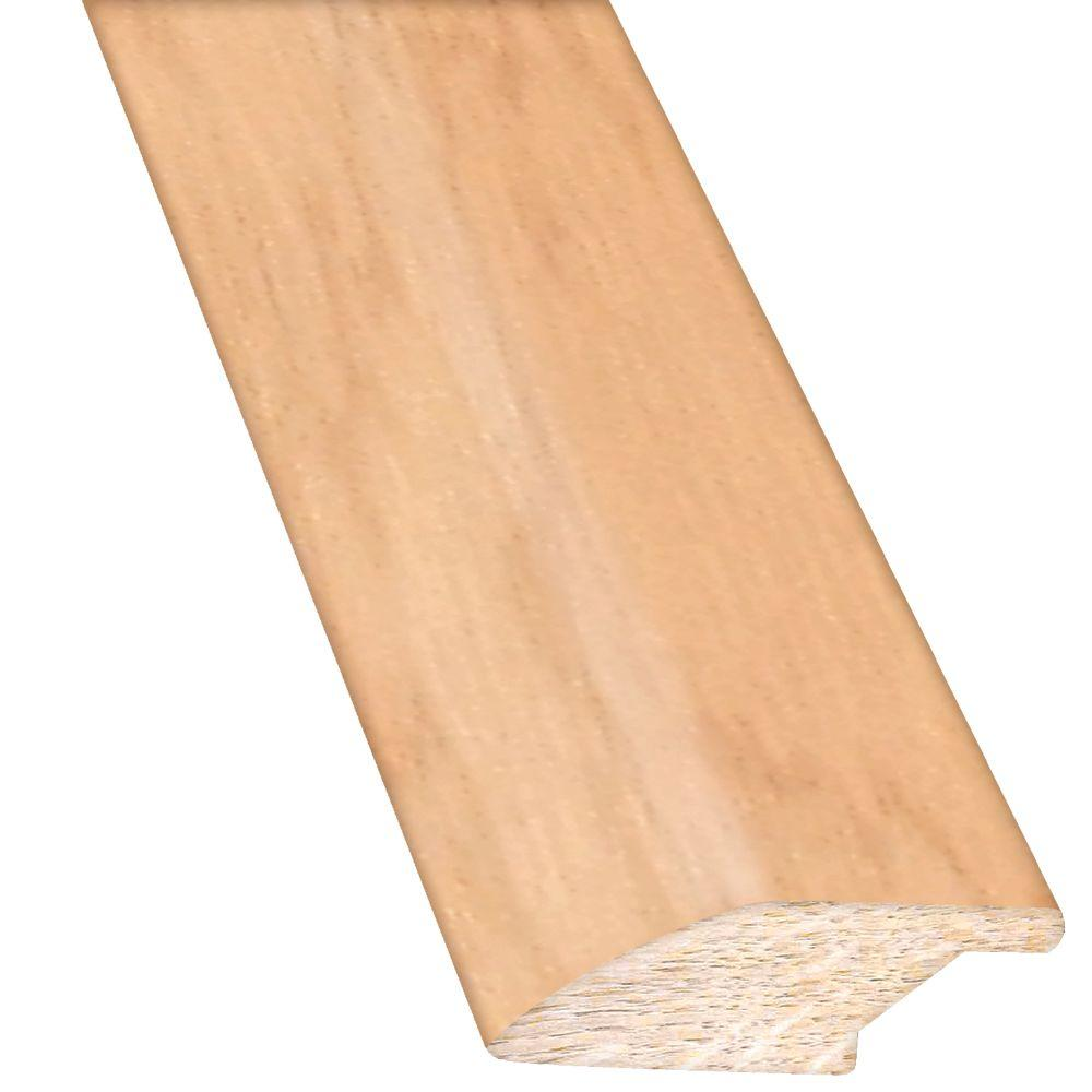 Heritage Mill Vintage Hickory Sea Mist 3 4 In Thick X 2 1