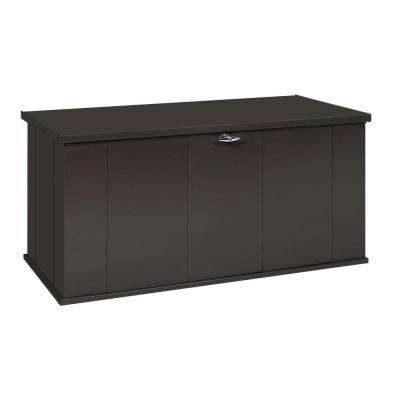 Storboss Viking Deck Steel Storage Chest