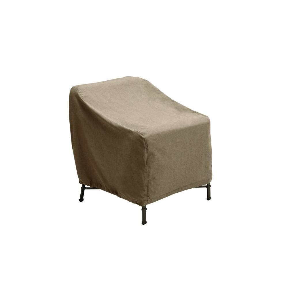 Brown Jordan Northshore Patio Furniture Cover For The Sofa 3870 6314 The Home Depot