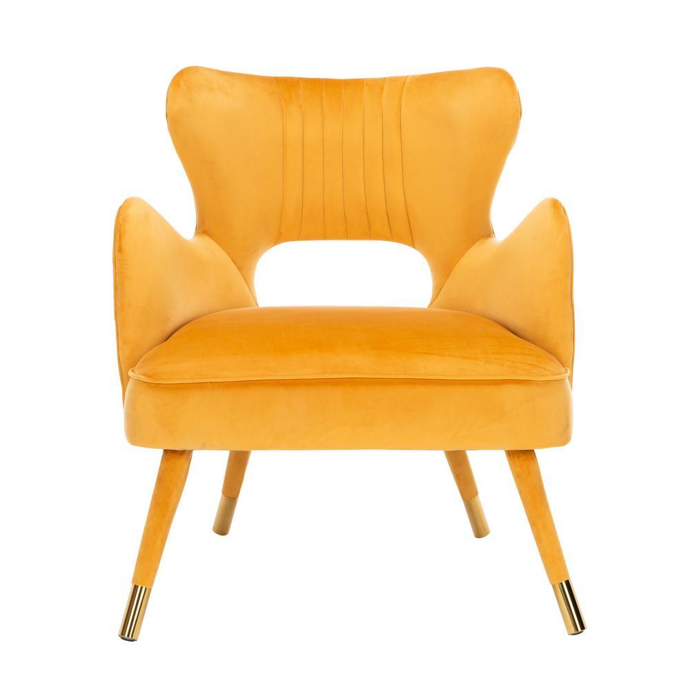 Blair Marigold Accent Chair