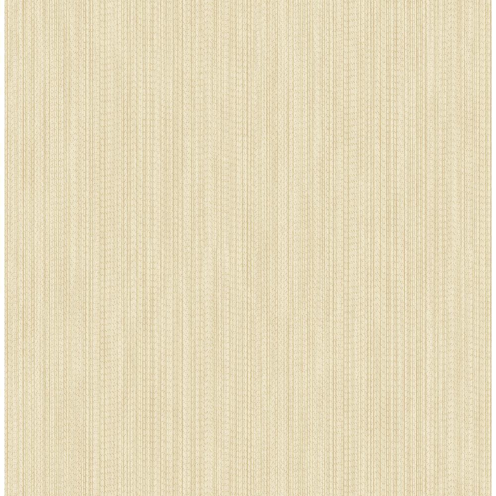 Advantage Vail Champagne Texture Wallpaper Sample 2834-25052SAM