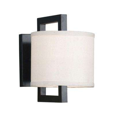 Dalton 1-Light Oil Rubbed Bronze Sconce