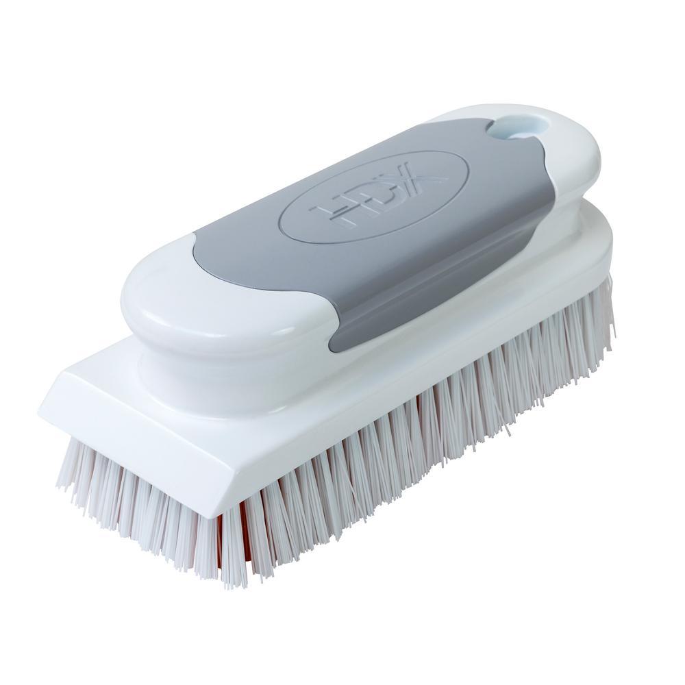 Kitchen and Bath Scrub Brush