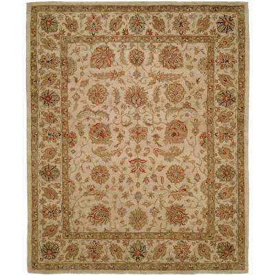 Favorite Floral - Area Rugs - Rugs - The Home Depot AP94