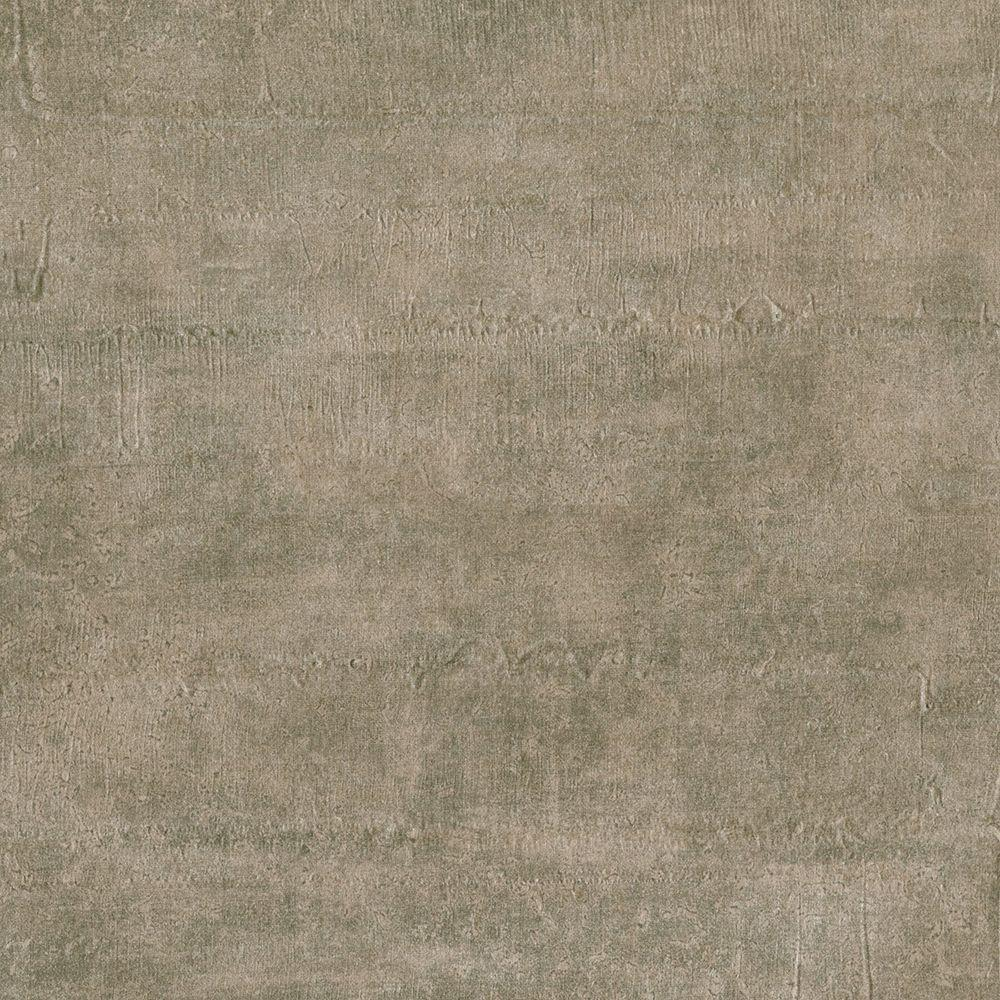 Brewster Light Brown Rugged Texture Wallpaper Sample 3097