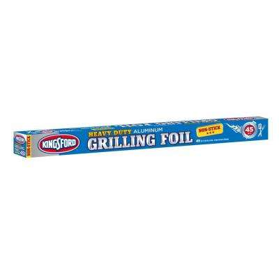 18 in. Non-Stick Foil