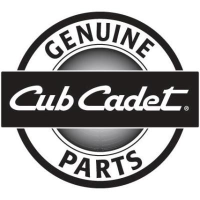 42 in. Deck Drive Belt for Cub Cadet RZT Lawn Mowers with 42 in. Decks Replaces OE 754P06134 and 754-06134