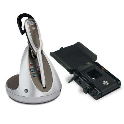 DECT 6.0 Cordless Headset with Handset Lifter