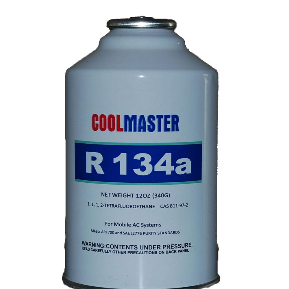 12 fl  oz  Canister Refrigerant