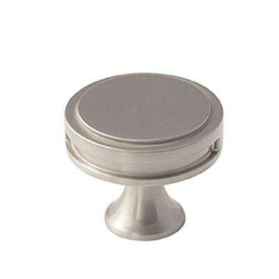 Amerock Cabinet Knobs Cabinet Hardware The Home Depot