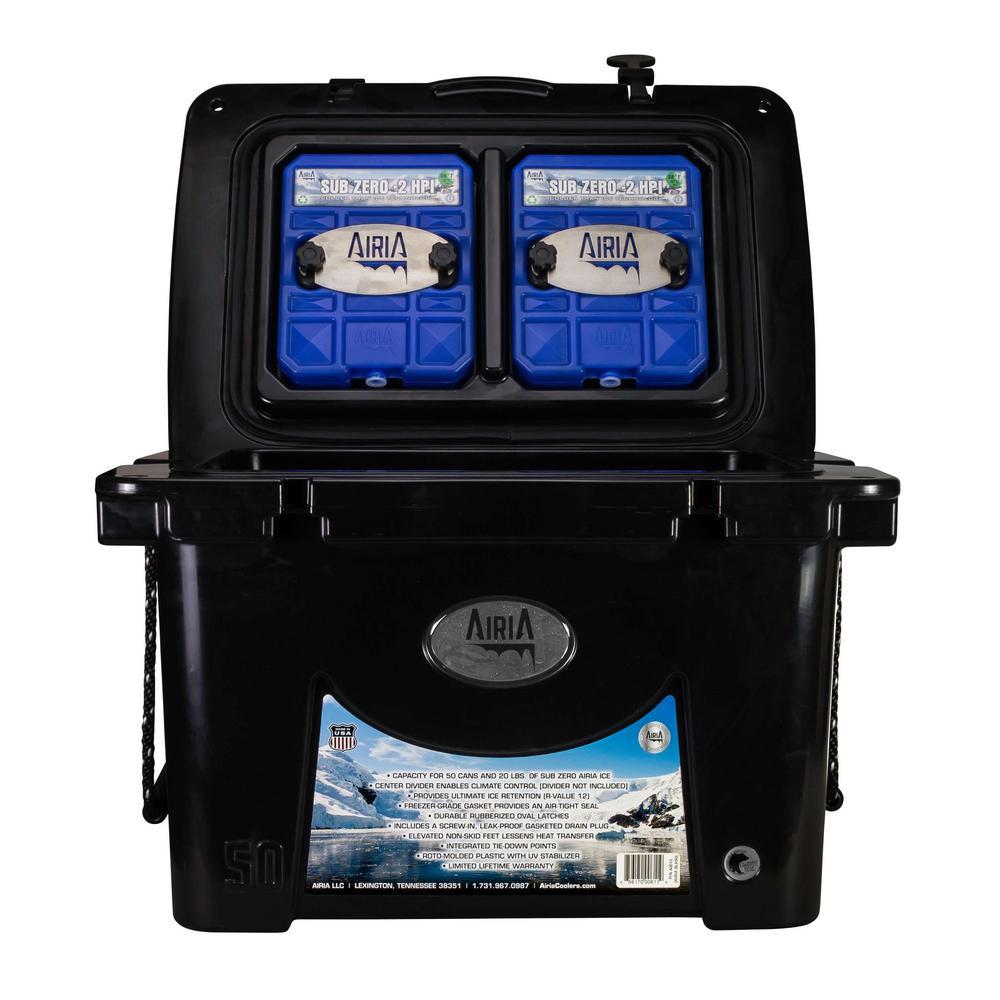 50 Qt. Roto-Molded Cooler