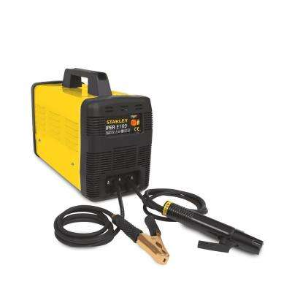 IPER E169 120-Volt 100-Amp Stick Welder