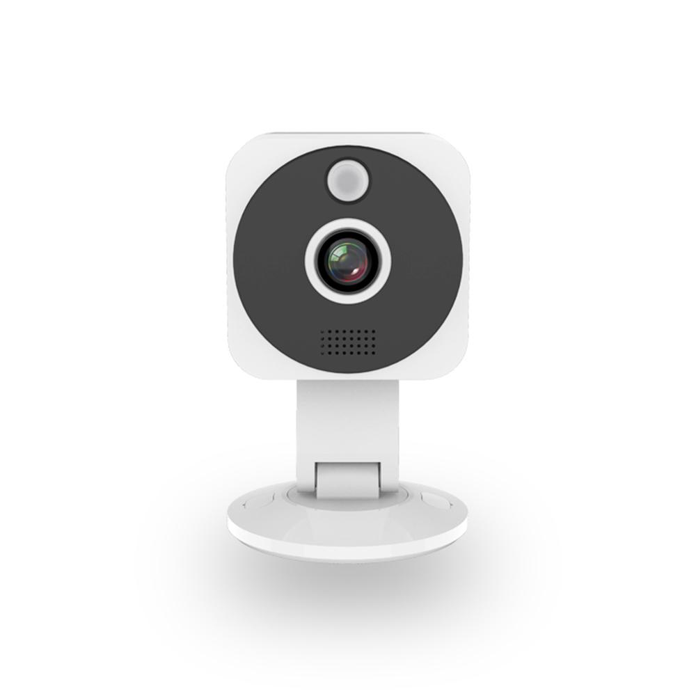 NexHT NexHT 1080p Full HD Wireless Indoor IP Security Camera, White
