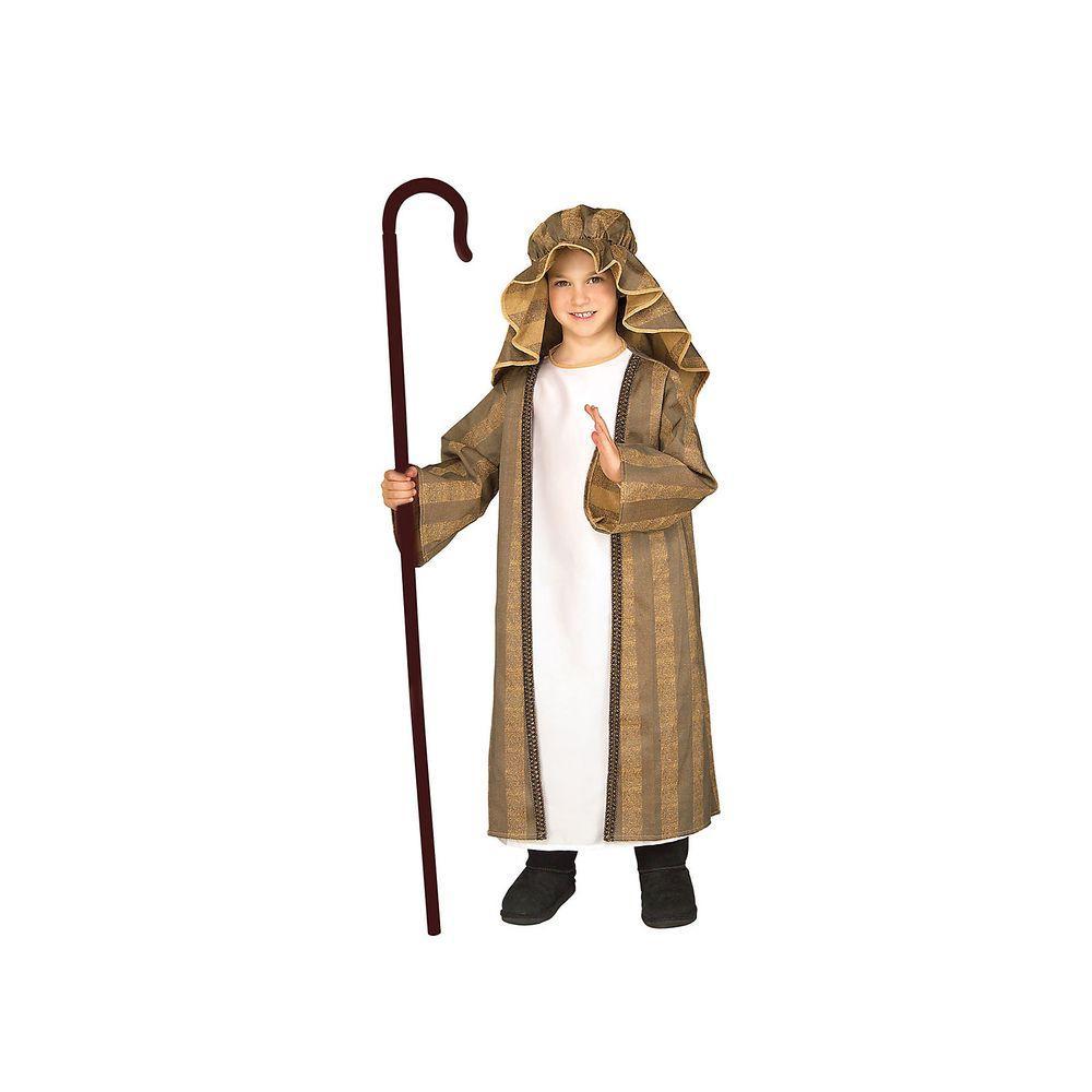 Kid's Biblical Shepherd Costume