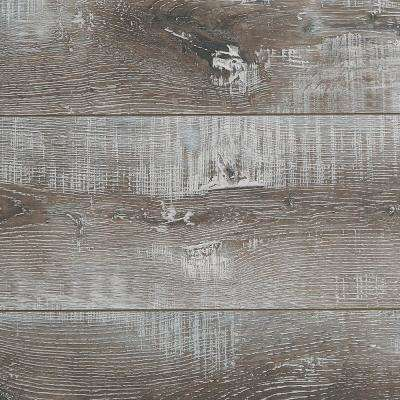 EIR Barton Oak 8 mm Thick x 7.64 in. Wide x 47.80 in. Length Laminate Flooring (1521 sq. ft. / pallet)