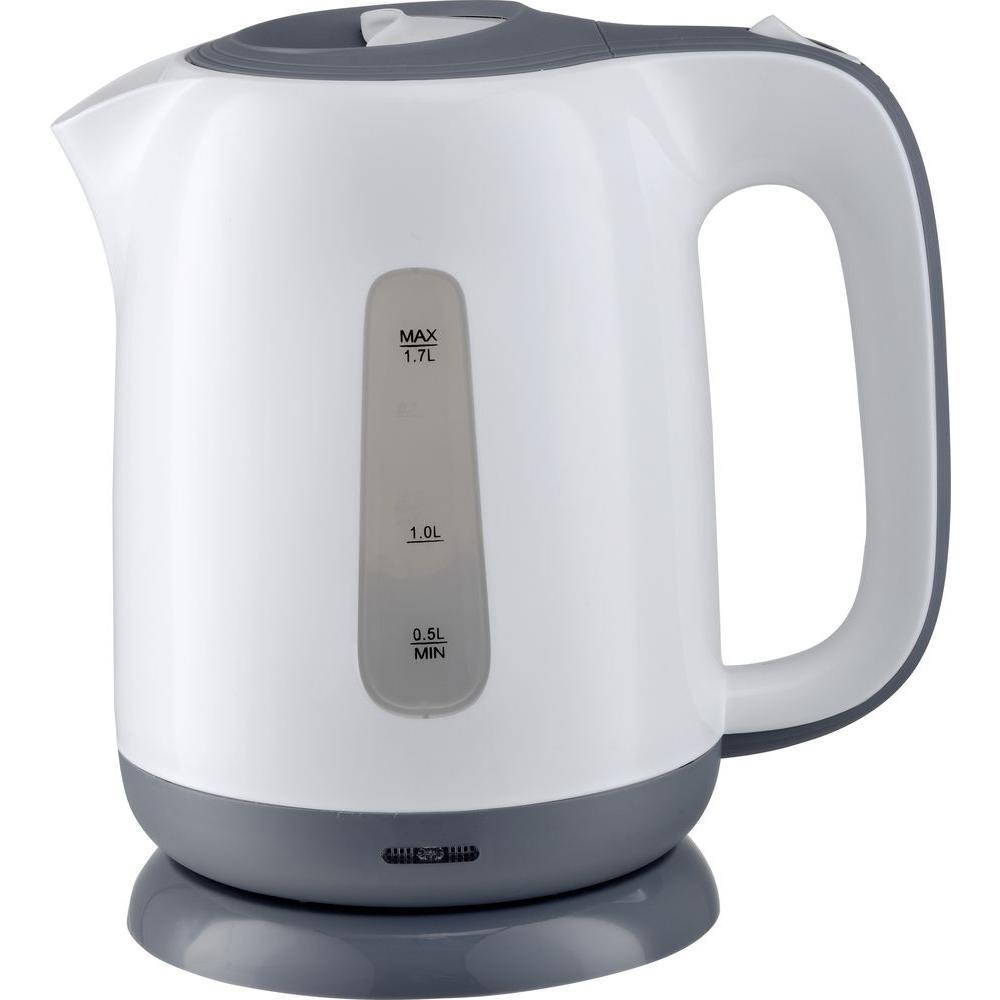 gforce 7 1 cup electric kettle gf p1056 1185 the home depot. Black Bedroom Furniture Sets. Home Design Ideas
