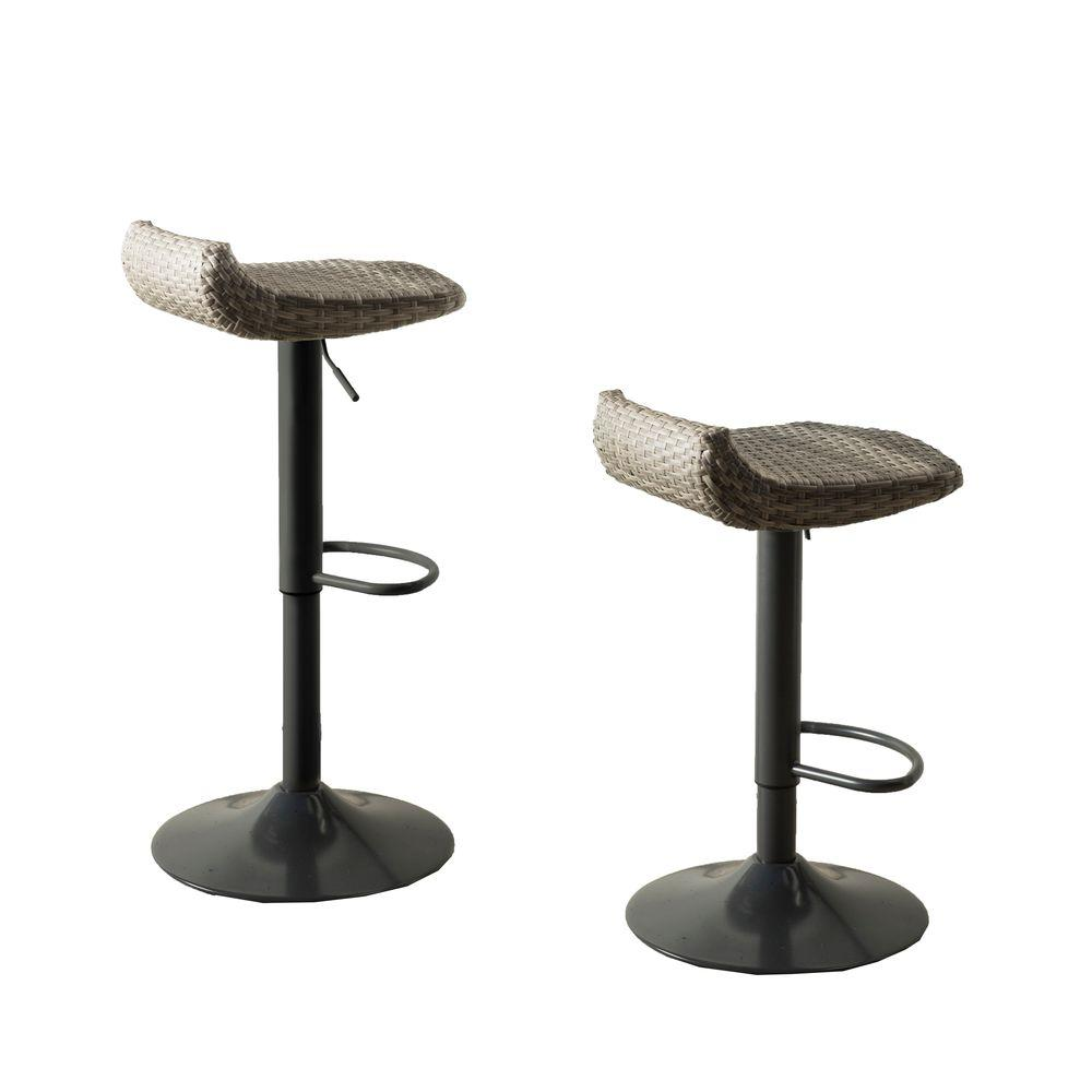 Rust resistant - Outdoor Bar Stools - Outdoor Bar Furniture - The ...