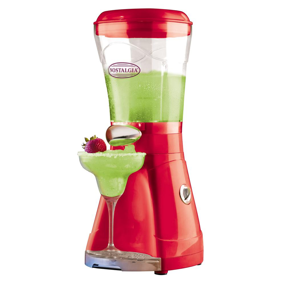 Nostalgia Margarita and Slush Maker