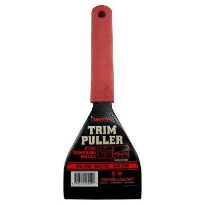 Trim Puller Multi-Tool for Baseboard, Molding, Siding and Flooring Removal, Remodeling