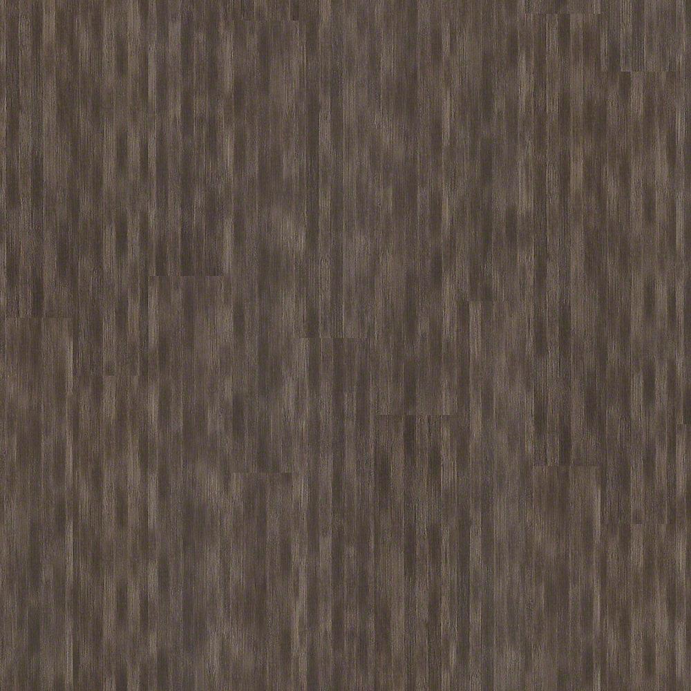 Gallantry Elation 6 in. x 36 in. Resilient Vinyl Plank Flooring (53.48 sq. ft. / case)