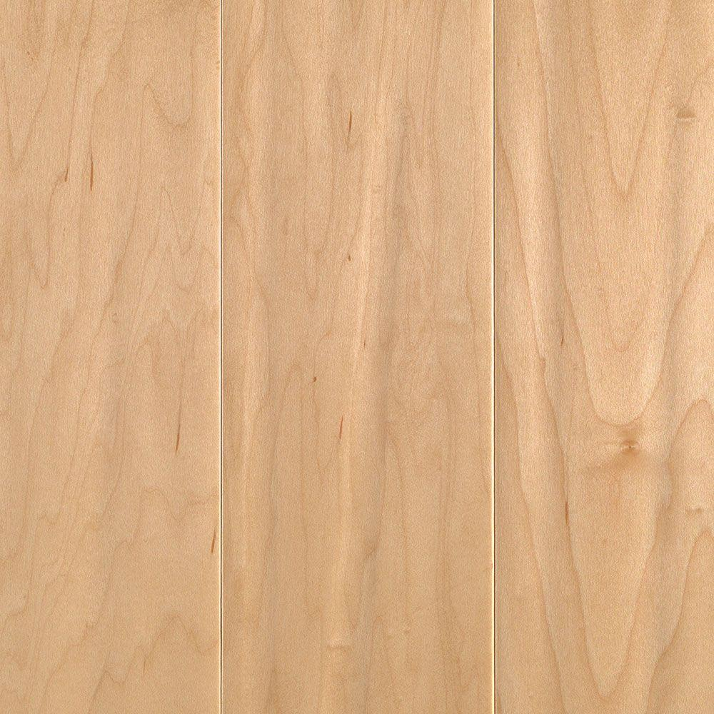 Mohawk Duplin Country Natural Maple 3 8 In X 5 1 4 In