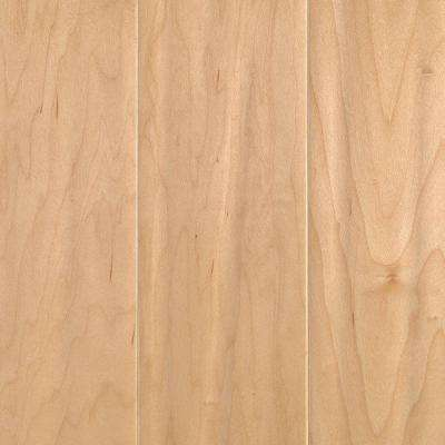 Duplin Country Natural Maple 3/8 in. x 5-1/4 in. Wide x Random Length Engineered Hardwood Flooring (22.5 sq. ft. / case)