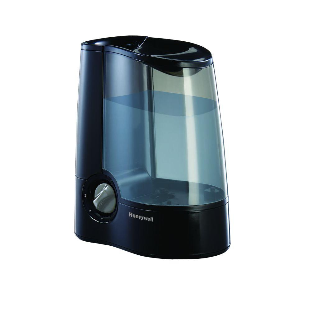 Honeywell 1 Gal. Warm Moisture Humidifier