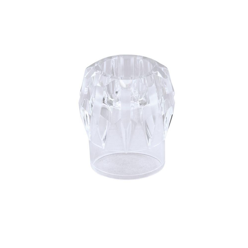 KOHLER Flair Acrylic Bath Handle-GP43146 - The Home Depot