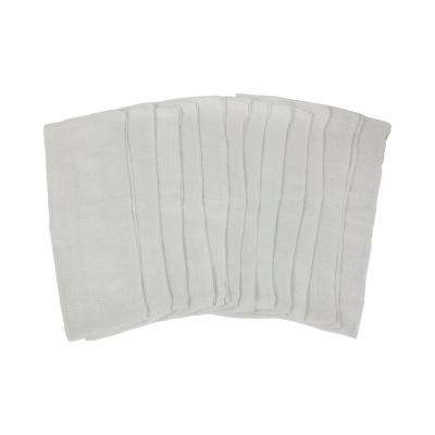 Cotton Terry Towel (12-Pack)