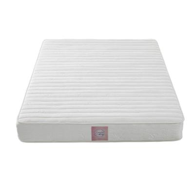 Essence King Size 8 in. Reversible Independently Encased Coil Mattress with CertiPUR-US Certified Foam