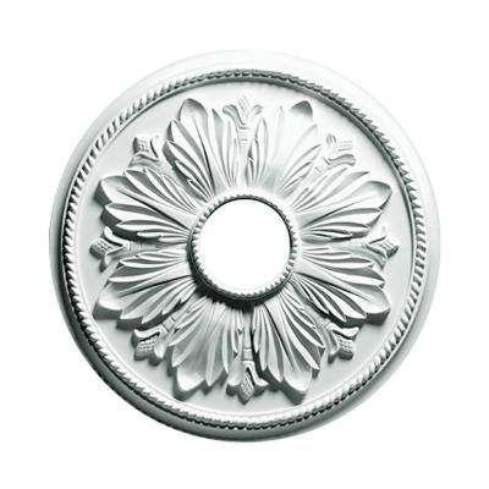 18 in. Renaissance Ceiling Medallion