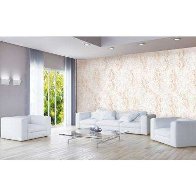 26 in. x 78 in. Cortes Brown Home Decor Self Adhesive Film Pack