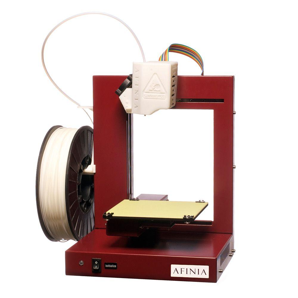 AFINIA H-Series H479 Desktop 3D Printer