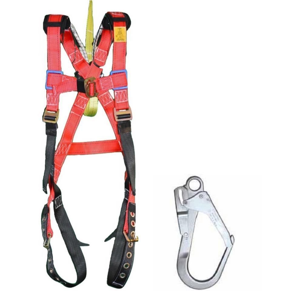3-in-1 Dennington Standard Universal Harness Small Large Hook