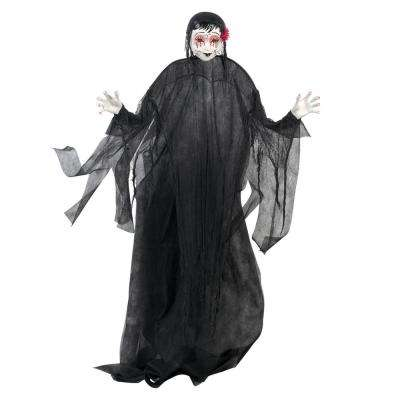 84 in. Halloween Large Doll Hanging Prop