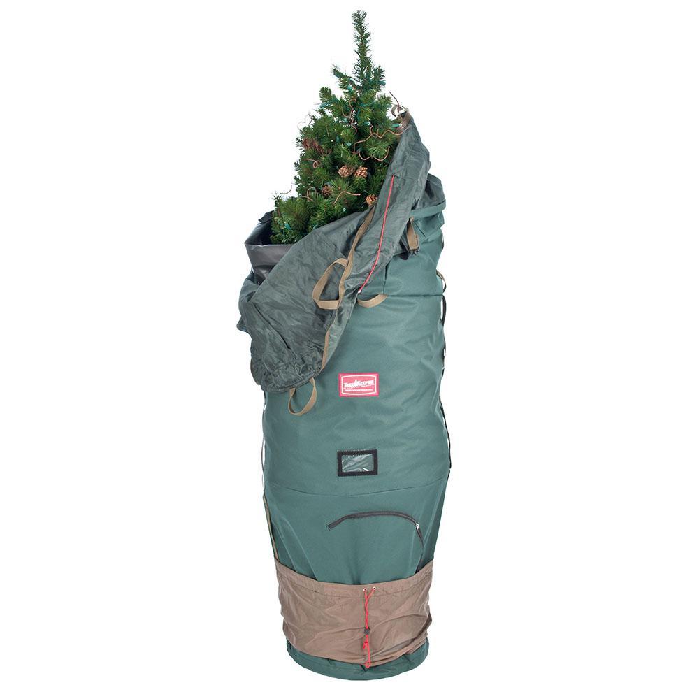 Treekeeper Green Large Adjustable Tree Storage Bag Tk