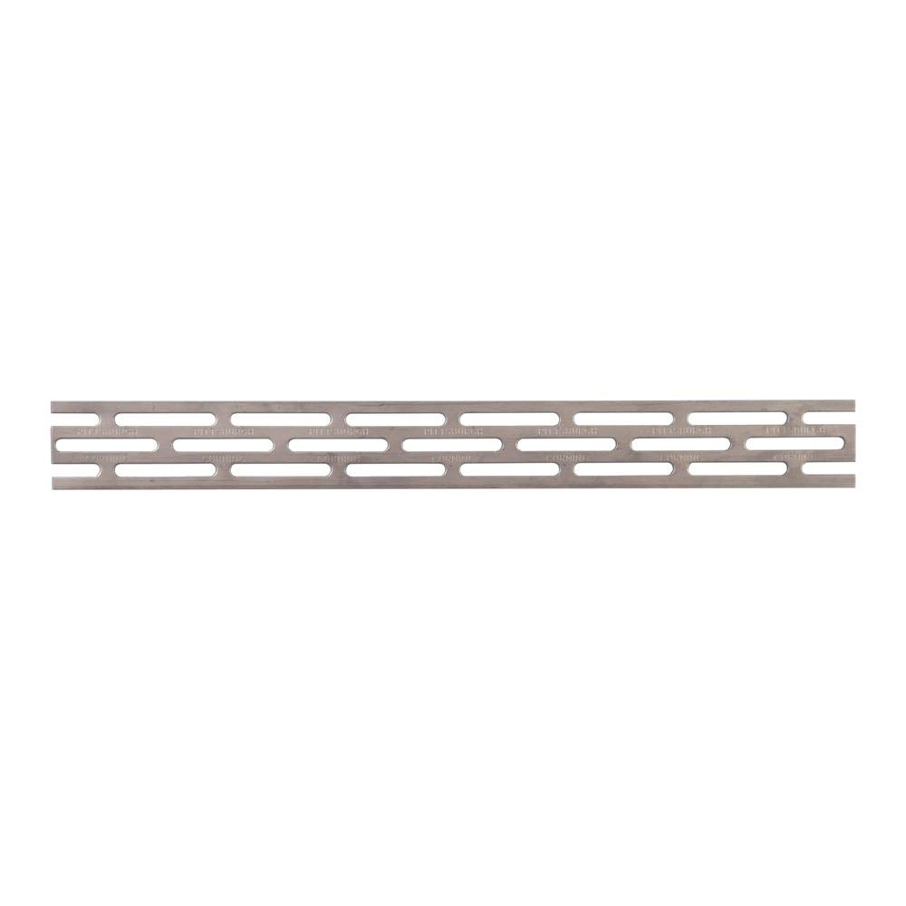 Pittsburgh Corning 16 in. Stainless-Steel Panel Anchors (12-Pack)